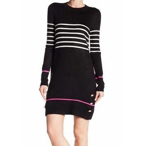 Eliza J. Sweater Dress